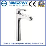 Yz5017 escogen los grifos del mezclador del lavabo de la palanca