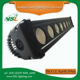 staaf van de 24 LEIDENE '' de Lichte Verlichting van de Staaf 120W Offroad Drijf van Jeep, ATV, Ute, de AutoToebehoren van de Auto van de Verlichting UTV
