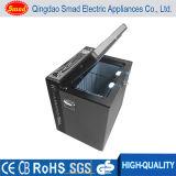 congelador da caixa do gás da maneira de 110V/220V Propane/LPG 3