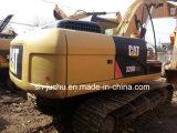 Máquina escavadora hidráulica usada 320bl 320cl 325dl 330bl 330cl da trilha de /Cat da máquina escavadora da lagarta 320dl