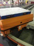 Veicolo automatizzato della guida del laser per i magazzini di distribuzione