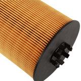 Élément de filtre à huile de constructeur de filtre E175H D129 pour Mercedes-Benz