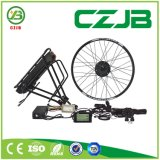 Czjb 36V 250W는 무브러시 기어 Ebike 변환 장비를 방수 처리한다