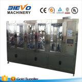 Máquina de rellenar de 5 litros de botella de la producción automática del agua
