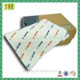 Verpakkend Papieren zakdoekje met Embleem voor Schoen