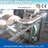 Linha/plástico de compressão da peletização da película do PE que recicl a máquina de granulagem
