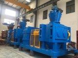 Máquina granuladora de fertilizantes para fertilizantes químicos NPK / ADP / KCL