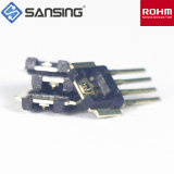 Лазерный диод одиночного режима Mfv2 низкой мощности Rohm 660/780nm 2wavelength