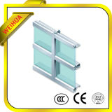 Белое прокатанное стекло для здания Withce/ISO9001/CCC