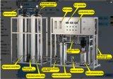 Flk Cer-Edelstahl-umgekehrte Osmose-Filter