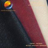 Couro de Synthtic da alta qualidade da sapata com congregação da superfície Fse15s25A