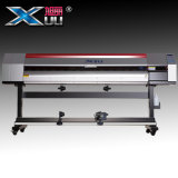 1.8m 폭 Dx5 Epson 인쇄 헤드 잉크 제트 Printer& Eco 용매 인쇄 기계 공장