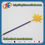 고품질 플라스틱 별 마술 지팡이 장난감