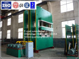 Machine de vulcanisation de grand bâti de prix usine