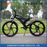 bici de montaña eléctrica de 36V 10.4ah con el Ce En15194
