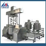 熱い販売の皮の軟膏の真空の乳状になる機械