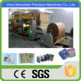 20t par la ligne de production à la machine de sac de papier d'emballage de jour
