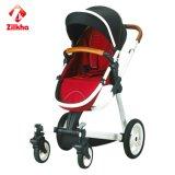 Baby Car para H809 con marco y asiento regular
