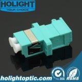 Aqua del LC Dx Om3 del adaptador del obturador con el borde