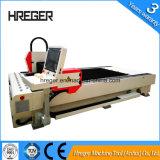 De professionele Scherpe Machine van de Laser van de Vezel van het Roestvrij staal van de Leverancier/Van het Koolstofstaal
