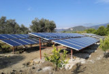 pompe 18kw solaire automatique pour le dessalement de l'eau de mer