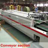 Línea recta caja corrugada Máquina Gluer de la carpeta (SCM-2400B)