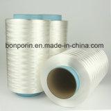 Fibra sintética UHMWPE do polietileno do filamento