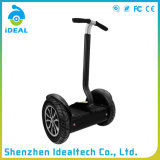 """""""trotinette"""" elétrico da mobilidade da roda da bateria de lítio 2 da liga de alumínio 13.2ah"""