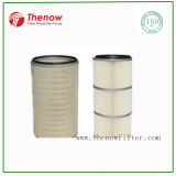 Powder Filter Cartridges for Painting Booth