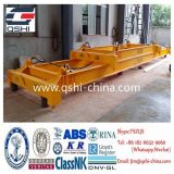 20FT 40FT Manual Operation Container Spreader Frame