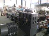 De Dubbele Pelletiseermachine in twee stadia van de Schroef voor het Vullen Masterbatch
