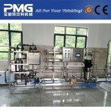 usine du traitement des eaux 6000liters/H pour la ligne de boisson