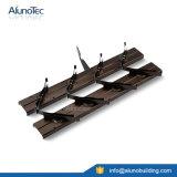 Fabricante de acero de los marcos de ventana de las lumbreras del metal