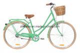자전거 유리 알루미늄 숙녀 도시 자전거를 감형하십시오