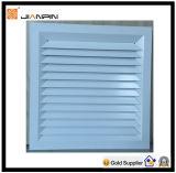 Justierbares quadratisches Decken-Luft-Gitter