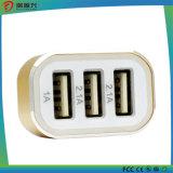 Caricatore Port triplice 5.2A dell'automobile del USB massimo (CC1507)
