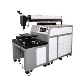 De automatische CNC Vorm die van het Metaal de Apparatuur van het Lassen van de Laser /Machine herstellen