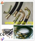 Portablまたは移動式か手動小さいですか小型ホースひだが付く機械またはツールか油圧ホースか鋼線ロープ