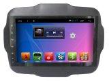 Android автомобиль GPS системы на ренегат 2015 виллиса с игроком автомобиля навигации
