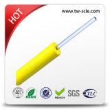 kabel van Internet van de Kern van de Vezel van de Buffer van 900mm de Strakke Binnen Optische 1 Binnen