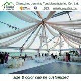 [جونمينغ] [18مإكس25م] يتزوّج فسطاط خيمة مع سقف شفّافة