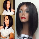 Straight Full Lace Wig/Lace Front Wig/Bob Wig