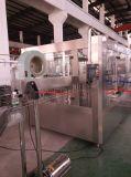 Machine de remplissage de l'eau de seltz automatique/eau minérale/eau de source/machine à emballer