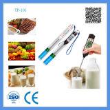 Termómetro del Bbq de Feilong para la punta de prueba del termómetro de la cocina que cocina el alimento Digital