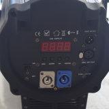 Свет сигнала CRI> 90ra 300W DMX512 СИД Fresnel Electroninc непрерывный для этапа