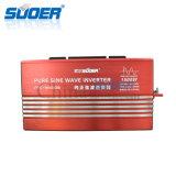 Suoer 1500W 24V 230V intelligente reine Sinus-Wellen-Energie Inverte (FPC-H1500B)