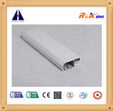 Perfis do PVC do indicador de deslizamento da isolação térmica para o indicador vitrificado