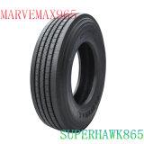 235/85r16 Radial Steel Truck&Bus Tire