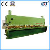 Macchina di taglio della ghigliottina idraulica di CNC di serie di QC11k-20X6000 QC11k