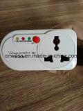 Protector del voltaje de la sobrecarga y de la baja tensión Protection7a/10A/16A